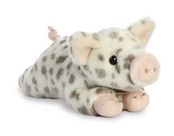 "Spotted Pig Miyoni Collection by Aurora 11"" Long"