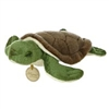 "Aurora Sea Turtle Miyoni Collection 11"" Long"