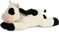 "Mooty Cow by Aurora 28"" Long"