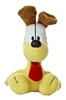 "Odie Plush Dog 8"" H by Aurora"