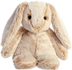 "Paddle Bunny Beige by Aurora 12"" L"