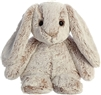 "Paddle Bunny Dark Grey by Aurora 12"" L"