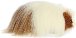 "Aurora Quincy Guinea Pig Luxe Boutique Collection  10"" Long"