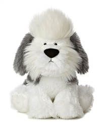 Wuff the Sheepdog from Wuff & Friends Collection