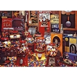 Bits & Pieces A Lot To Chew 500-pc puzzle
