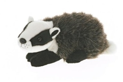 "Cabin Critters Badger 12"" Long"