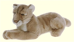 "Cabin Critters Mountain Lion 12"" Long"