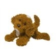 "Cedar the Chocolate Labradoodle 8"" H"