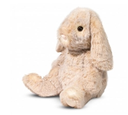 "Chantilly Light Cream Bunny Large 14"" High Sitting"