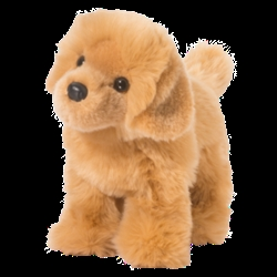 "Chap Golden Retriever 10"" L"