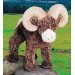 "Climber Big Horn Sheep 8"" L"