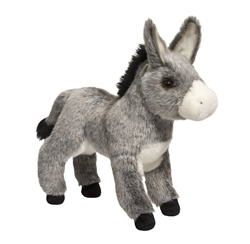"Elwood Donkey 10"" L without tail"