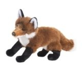 "Douglas Furbo Fox 16""L"