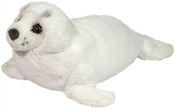 "Harper Deluze Harp Seal 19"" Long"