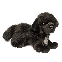 "Bundy Newfoundland Dog 16"" L"