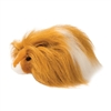 "Otis Long Haired Guinea Pig 8"" L"