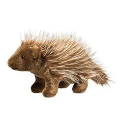 "Percy Porcupine 12"" Long"