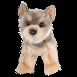"Puddin Yorkshire Terrier 10"" L"