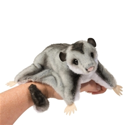 "Squeek Sugar Glider 7"" long wihout tail"
