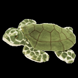 "Toti Sea Turtle 13"" L"