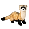 "VInce Black Fotted Ferret 10"" L w/o tail 17"" L with tail"