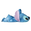 "Enesco Disney Showcase Stitch Laying Down Figurine 2.5"" H"