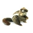 "Eastern Chipmunk Puppet 8""L"