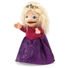"Royal Princess Puppet 11"" H"