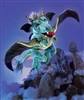 "Sky Dragon Puppet 22"" H"
