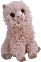 "ALpaca Cuddlekins Plush Toy 12"" High"