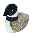 "Canadian Goose with Sound 6"" High"