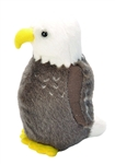 "Eagle with Sound 6"" High"