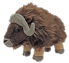 "Musk Ox by WIld Republic 12"" Long"