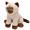 "Siamese  Pet Shop Collection 10.5"" H"