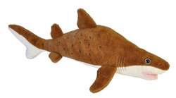 "Sand Shark Cuddllekin 20"" Long"
