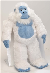 "Yeti Animal Planet Plush Toy 20"" H"