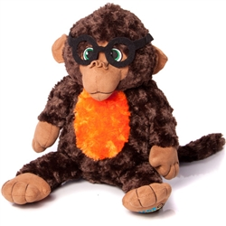 "Big Monkey Glasses Holder 16""h"