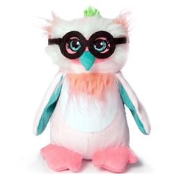 LiL Owl Contact Lens Case Holder