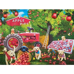 Farm Hands 500 Piece Puzzle