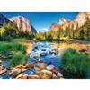 Yoesmite National Park 500 Piece Puzzle