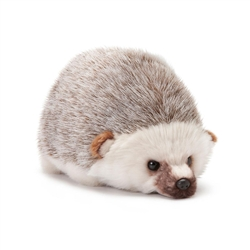 Hedgehog Plush Toy from the Nat & Jules Collection