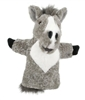 Grey Horse Carpets Puppet