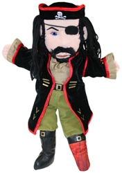 Pirate Time for Story Puppet