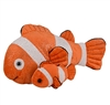 "Clown Fish wtih Baby 14"" L"
