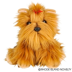 "Yorkshire Terrier (Yorkie) Dog 10"" H"