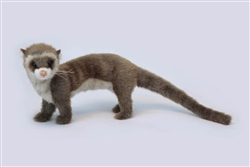Hansa Ferret All 4's Brown