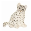 "Snow Leopard Cub  17"" High"