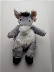 "Donkey Plush Backpack 19"" H"