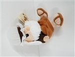 "Noah Plush Doll 6"" High"