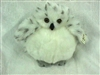 Snow White Owl Plumpee